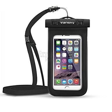 Универсален водоустойчив калъф за телефон/фотоапарат
