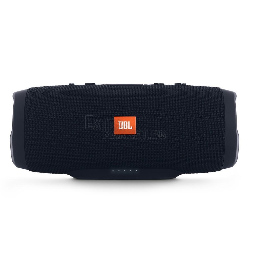 Безжична JBL Bluetooth/Wireless/MP3/AUX Charge 3