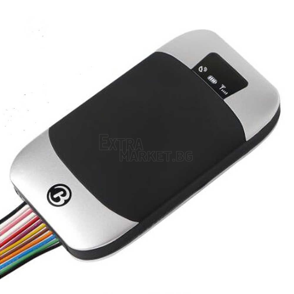 COBAN GPS/GSM/GPRS тракер-проследяващо устройство за автомобил