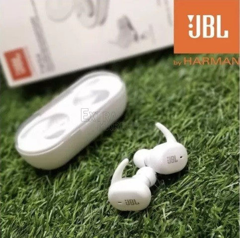 JBL by HARMAN TWS3 безжични слушалки тип тапа